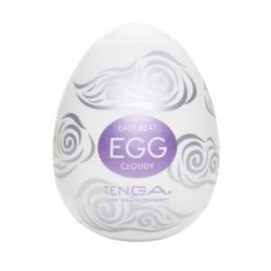 Huevo Masturbador para Pene Cloudy